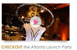 Checkout the Atlanta Launch Party